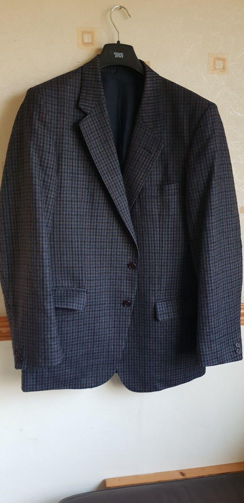 Christian Dior  Blazer Chaqueta de lana para hombre 42 cm regular de 107  compras online de deportes