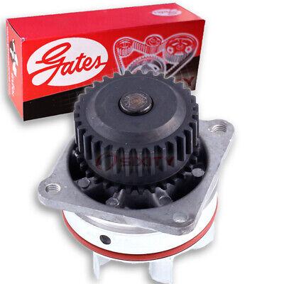 Coolant jv Gates Engine Water Pump for 2002-2016 Nissan Altima 3.5L V6
