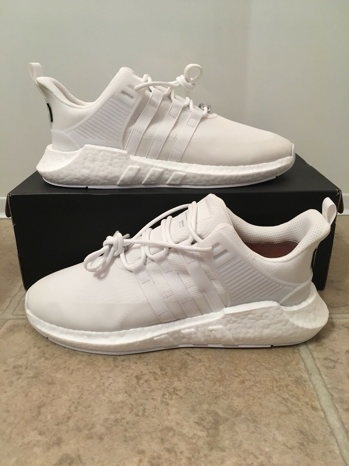 Adidas EQT Support GTX Terrex Imperméable Ultra Boost DB1444 Blanc Taille 11