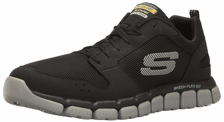 Skechers Sport 52618 Mens Skech Flex 2.0 Oxford- Choose SZ color.