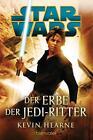 Star Wars(TM) - Der Erbe der Jedi-Ritter von Kevin Hearne (2015, Taschenbuch)
