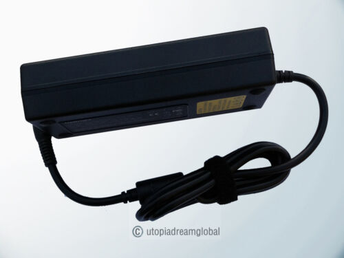 19V AC Adapter For MSI GE72 APACHE PRO-242 i7-5700HQ Gaming Laptop Power Charger