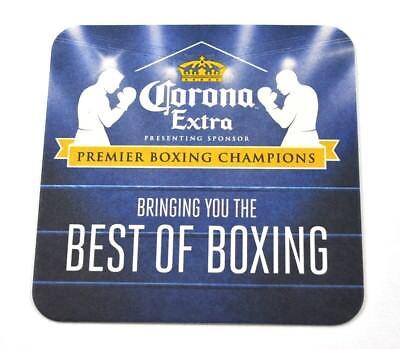 Corona Extra Bière Dessous-De-Verre dessous de Verre Coaster USA Sable Bonhomme