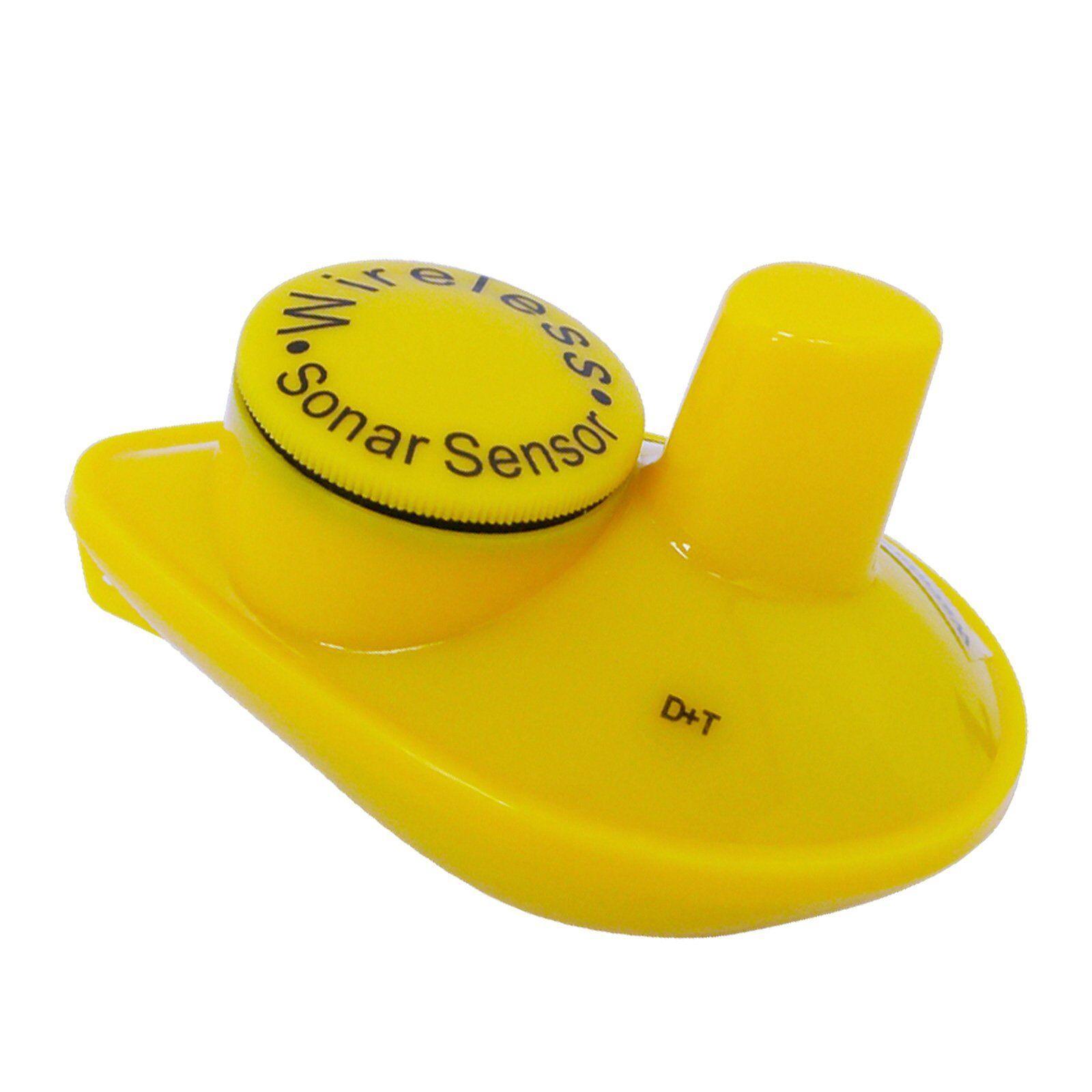 Professionale Impermeabile Pesce Finder Cablata & Senza Fili Sensore Sensore Sensore 328ft/ 100m 00c2f7