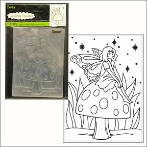 Fairy-Mushroom-embossing-folder-Darice-embossing-folders-30008397-All-Occasion