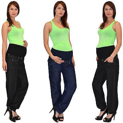 Umstandshose Schwangerschaftshose Umstandsmode Umstand Umstands Jeans Hose U133