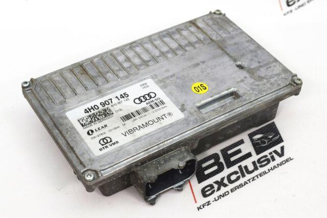 Audi RS6 4G 4.0 TFSI Unidad de Control Electro-Hidráulico Almacenamiento Del