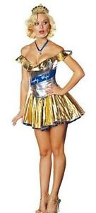 Women-039-s-Perfect-Trophy-Wife-Adult-Costume-Size-Large