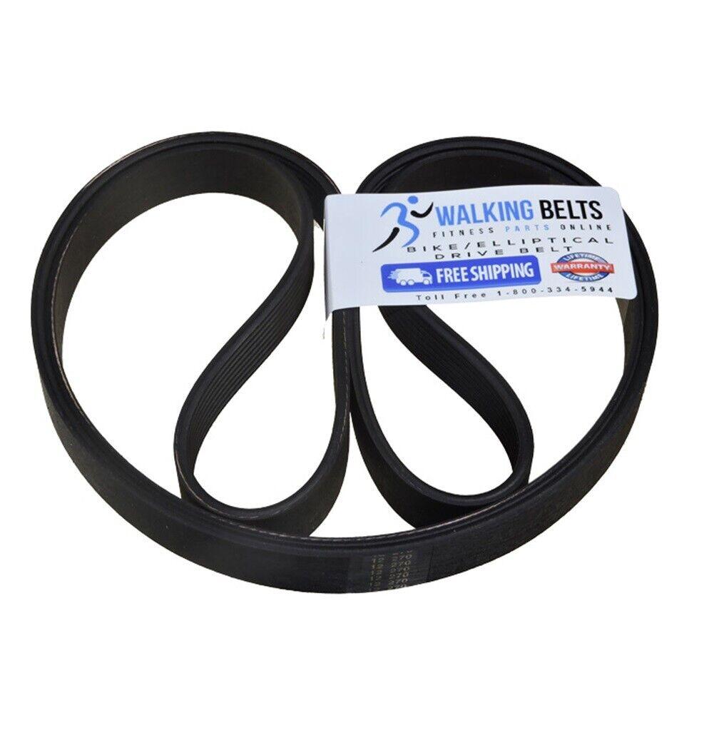 Precor AMT10 885 Base Serial  Drive Belt