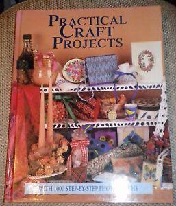 Pratique Craft Projets Par Anness Publishing (cartonnée)-afficher Le Titre D'origine