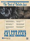 Jazz Band Collection for Jazz Ensemble: 1st Trombone by Alfred Publishing (Paperback / softback, 2010)