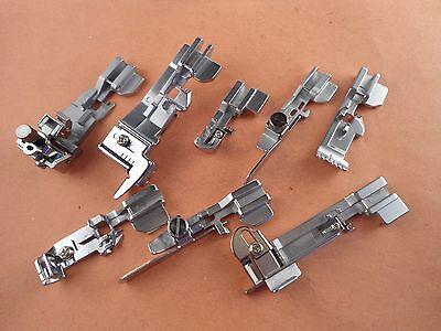 Gathering Foot Juki Serger Overlock MO623,MO644D,MO655,MO654DE,MO734DE,MO735