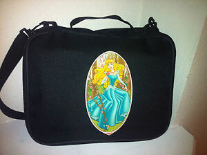 Details about TRADING PIN BOOK FOR DISNEY PINS BAG AURORA SLEEPING BEAUTY  LARGE DISPLAY CASE