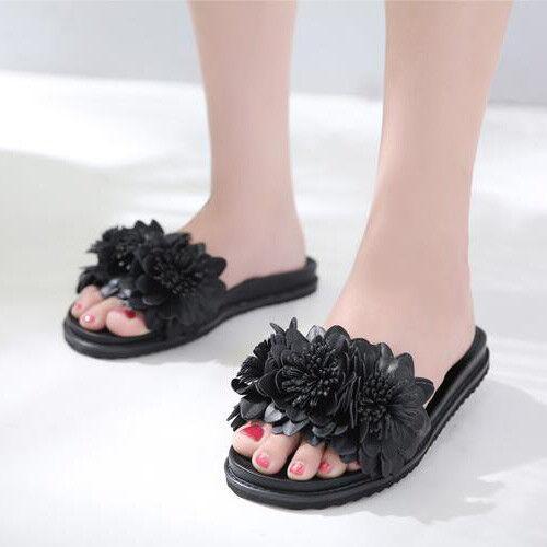 Sandale stiletto eleganti sabot nero fiocco ciabatte simil pelle eleganti 1071