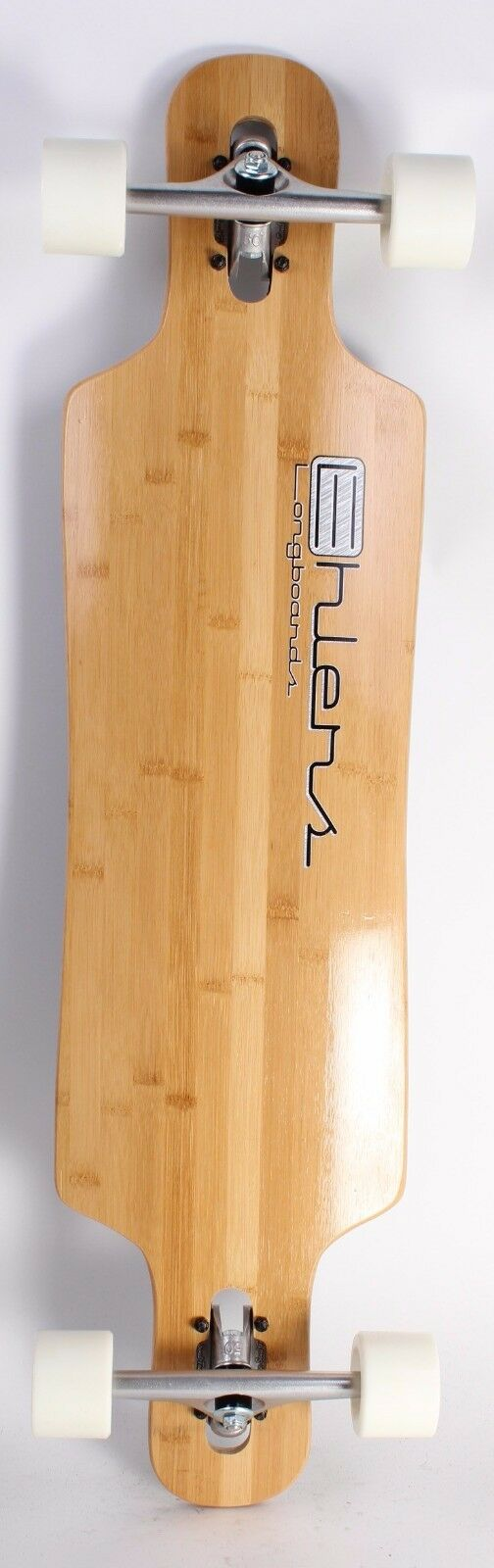 Bamboo Drop Through Glider 39   Longboard S board  export outlet
