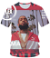 Fashion-Women-Men-3D-Print-Rapper-nipsey-hussle-Casual-T-Shirt-Short-Sleeve-Tops thumbnail 17