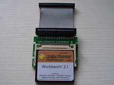 Amiga 600 8gb SPECIAL EDITION cf SSD PFS 2.1 WHDLOAD 18.2 + DEMOS