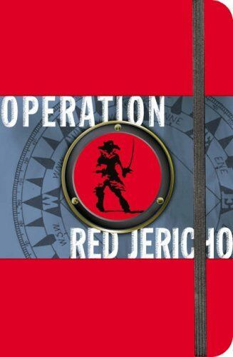 1 of 1 - Operation Red Jericho (Guild Trilogy) by Mowll, Joshua 1844286258 The Cheap Fast