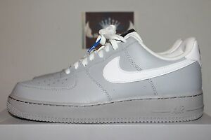 nike air force 1 07 wolf grey