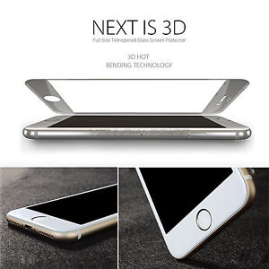 For-Apple-iPhone-7-Plus-Real-Tempered-Glass-Screen-Protector-Full-Covered-Film