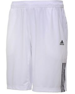 24b4120e48be9 Details about Adidas Mens Response Climacool Bermuda SHORTS White G88179 UK  XS,S,M,L,XL,2XL