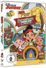Disney Junior: Jake und die Nimmerland Piraten - Vol. 3: Buckys große Wettfahrt (2013)