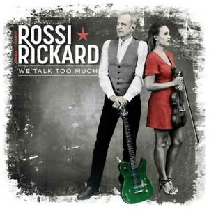 Francis-Rossi-amp-Hannah-Rickard-We-Talk-To-Much-NEW-CD-Status-Quo