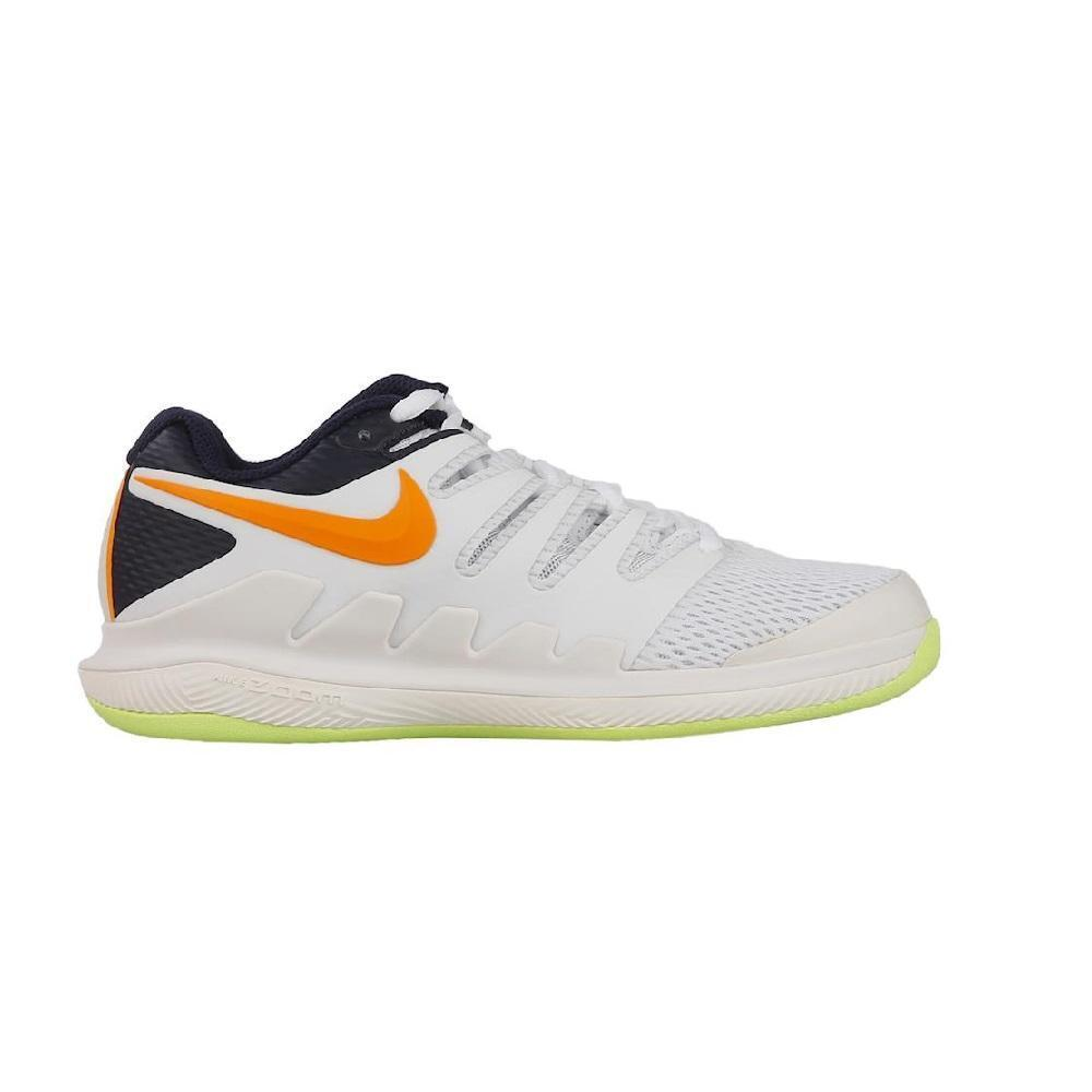Homme NIKE AIR ZOOM VAPOR X Tapis Tennis paniers AQ8610 001
