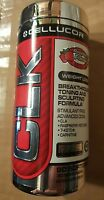 12x Cellucor Chrome Series G3 Clk Weight Loss 90 Soft Gels Rasberry Flavored