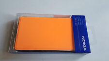 Ufficiale sigillato Nokia Lumia 930 Custodia con patta CP-637 - Arancione