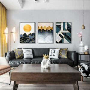 Details about new Canvas Print Painting Home Living Room Wall Art  Decorative Picture Unframed