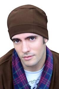 401c2728a34 Mens Sleep Cap - 100% Cotton Night Cap for Men - Sleeping Hat