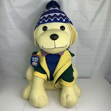 """NWT-9"""" Raising Canes Chicken Fingers Home Alone 2 Plush Kevin Puppy Dog"""