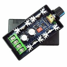 DC Motor Speed controller HHO PWM 12V 24V 36V 48V 40A 2000W Adjustable frequency