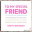 Funny-Best-Friend-Birthday-Card-Bestie-Joke-Best-Friends-Gift-Gin-Rude-Sarcastic thumbnail 1