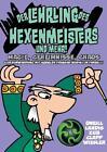 Der Lehrling des Hexenmeisters und mehr! von Chris O'Neill, Patrick Clapp, Jim Zubkavich, Andre Wiesler und Dan Landis (2016, Taschenbuch)