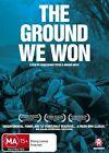 The Ground We Won (DVD, 2016)