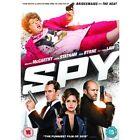 Spy Movie 2015 DVD Melissa McCarthy Jason Statham 5039036074223
