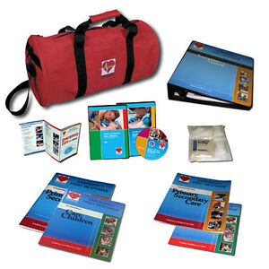 padi efr first aid instructor adult child manual c pack ebay rh ebay co uk Airline Emergency Response Manual Emergency Response Manual Back Cover