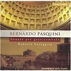 Bernardo Pasquini - : Sonate per gravicembalo (2004)
