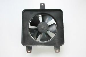 2007-TRIUMPH-SPEET-TRIPLE-1050-COOLING-RADIATOR-FAN