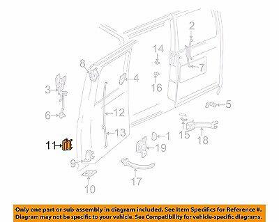 Door Handle Interior Rear Chevrolet Astro 92 91 90 89 88 87 GM OEM on chevy astro coil, buick regal engine diagram, porsche cayenne engine diagram, chevy g20 engine diagram, lincoln continental engine diagram, chevy astro horn, chevy truck wiring diagram, oldsmobile bravada engine diagram, 1998 chevy engine diagram, chevy corsica engine diagram, plymouth breeze engine diagram, 2001 chevy blazer wiring diagram, chevy astro fuse, chevy chevelle engine diagram, 95 chevy engine diagram, isuzu ascender engine diagram, plymouth voyager engine diagram, chevy cruze engine diagram, chevy spark engine diagram, 96 chevy blazer vacuum diagram,