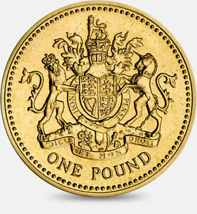 Rare £1 One Pound Coins 1983 to 2015 - Circulated | eBay