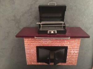 Barbecue 712/0 von Reutter