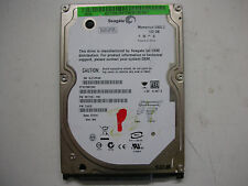 "Seagate Momentus 5400.3 120gb ST9120822AS 100398688 3.ALD 2,5"" SATA"