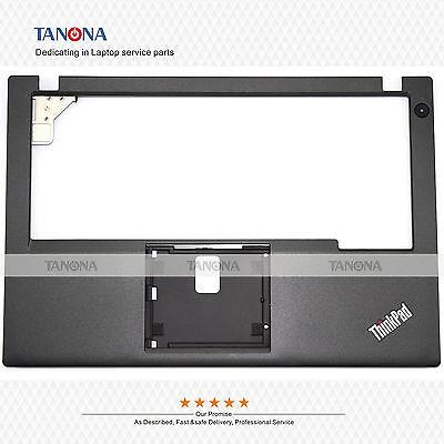 Genuine Lenovo ThinkPad X260 Palmrest TouchPad W//Out FPR 01AW441