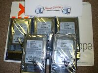 Ibm 49y1836 / 49y1840 / 49y1839 / 41y8473 300gb 10k Hs Sff 6gb Sas 2.5 Hd Opt