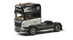 Wsi 01-2270 Scania Streamline Topline - Échelle 1:50 de Pirovano