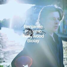 BENJAMIN BIOLAY - PALERMO HOLLYWOOD  2 VINYL LP NEU