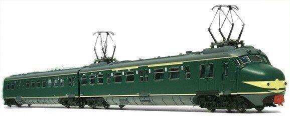 PIKO 57520 NS elektrossoriebwagen Hondekop EPOCA III traccia h0-NUOVO